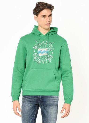 Billabong Sweatshirt Renkli
